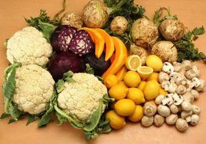 Почему витамины так важны для человека.