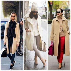 Подбираем зимний гардероб: пуховики, куртки, дубленки