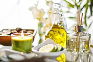 Полезные свойства масла жожоба