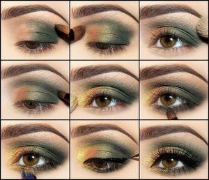 Правила макияжа: нанесение румян