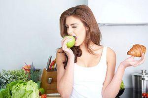 Правильное питание: избавляемся от вредных продуктов
