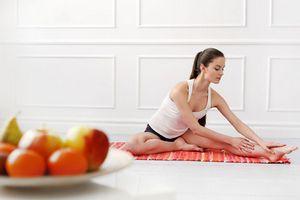 Правильное питание: советы йогов для людей, собирающихся похудеть