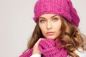 Прическа и шапка: секреты укладки
