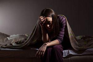 Проблемы с засыпанием: причины и способы решения