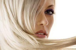Простые правила для получения красивых волос