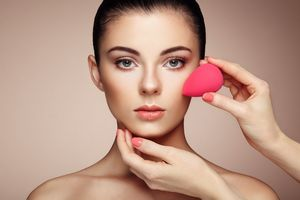 Простые приемы антивозрастного макияжа