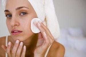 Распространенные ошибки при обращении с проблемной кожей лица