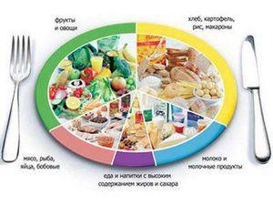 Раздельное питание по шелтону