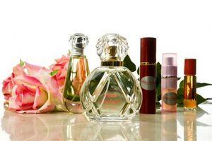 Развенчиваем мифы о парфюмерии