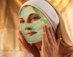 Рецепты красоты кожи лица на основе натуральных средств — секреты со всего света