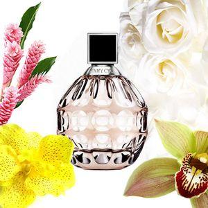 Роль цветов в парфюмерии