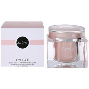 Satine, lalique