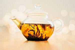 Секретные свойства чая, о которых вы не знали