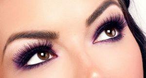 Секреты макияжа для карих глаз - пошаговый мастер класс с фото и видео