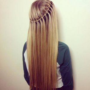 Секреты профессионального ухода за волосами