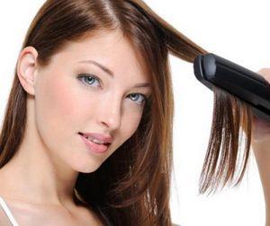 Секущиеся кончики волос — что делать для ухода?