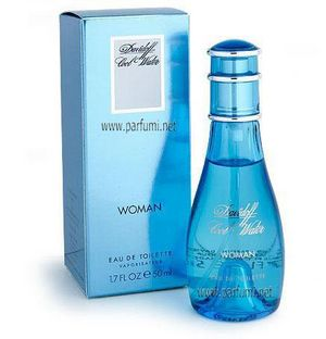 Серия cool water от davidoff: стильные парфюмы для стильных людей