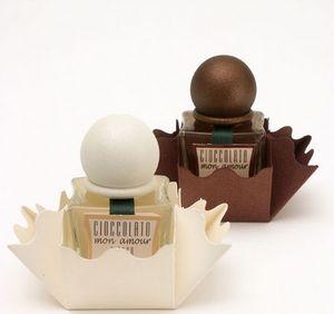 Шоколад – моя любовь