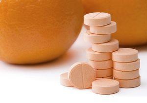 Симптомы, которые свидетельствуют о дефиците витамина c