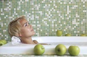 Содовая ванна: отзывы о новом методе похудения