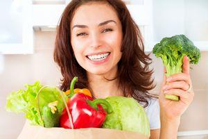 Совет дня: как избавиться от лишних килограммов