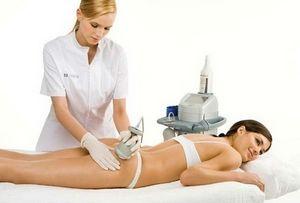 Современные косметологические процедуры