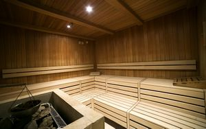 Спа-экзотика: баня, сауна или все вместе?