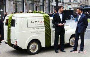 Спросите джо: история успеха основательницы бренда jo malone