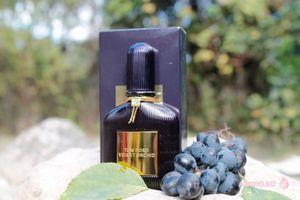 Tom ford velvet orchid: пьянящий медовый ром