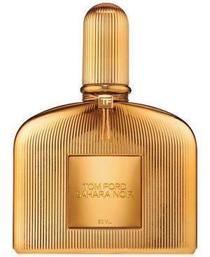 Tom ford выпустил новый аромат sahara noir