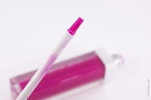 Топ-10 пастельных розовых блесков: весна 2014
