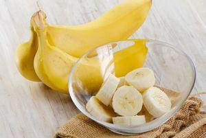 Топ-3 рецепта домашней косметики с бананом