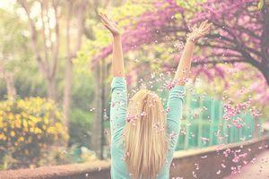 Топ-5 весенних ароматов для женщин