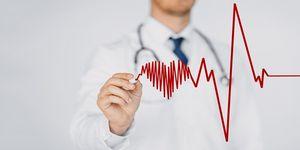 Учащенное сердцебиение: причины и лечение, что делать при беременности