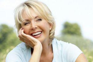 Уход за кожей лица после 50 лет