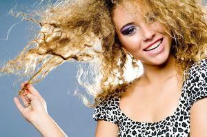 Укрощение строптивых: непослушные волосы