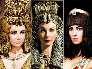 Ум и красота: 7 секретов клеопатры