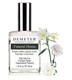 Уму непостижимо: самые странные ароматы demeter