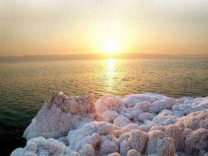 Уникальная косметика мертвого моря