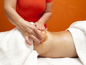 Вакуумный массаж – избавляемся от целлюлита