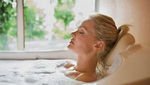 Ванны для похудения в домашних условиях: рецепты содовых, скипидарных и с солью