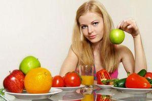 Вегетарианская диета: особенности и отличия
