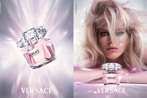 Versace crystal: 3 аромата для амбициозной натуры