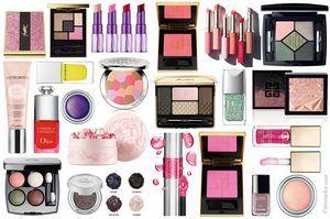 Весенние коллекции макияжа 2013: bobbi brown