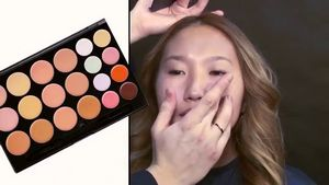 Видеоурок: 7 секретов, как сделать тон лица идеальным