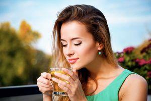 Виды чая и нетрадиционные способы его применения