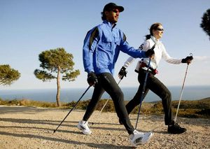 Виды спортивной ходьбы - рекомендации при обучение, как похудеть с ее помощью