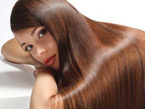 Виды выпрямления волос