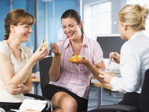 Вкусный и низкокалорийный перекус – миф или реальность?
