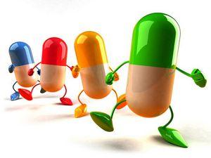 Внутренняя фабрика витаминов